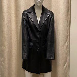 Wilsons Leather 3/4 jacket